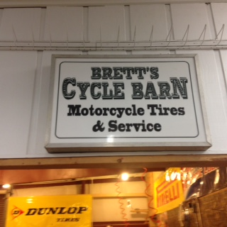 Brett's cycle barn at 141 macon road in gordon georgia we are your AJP, SSR and ODES Utility vehicle connection for georgia